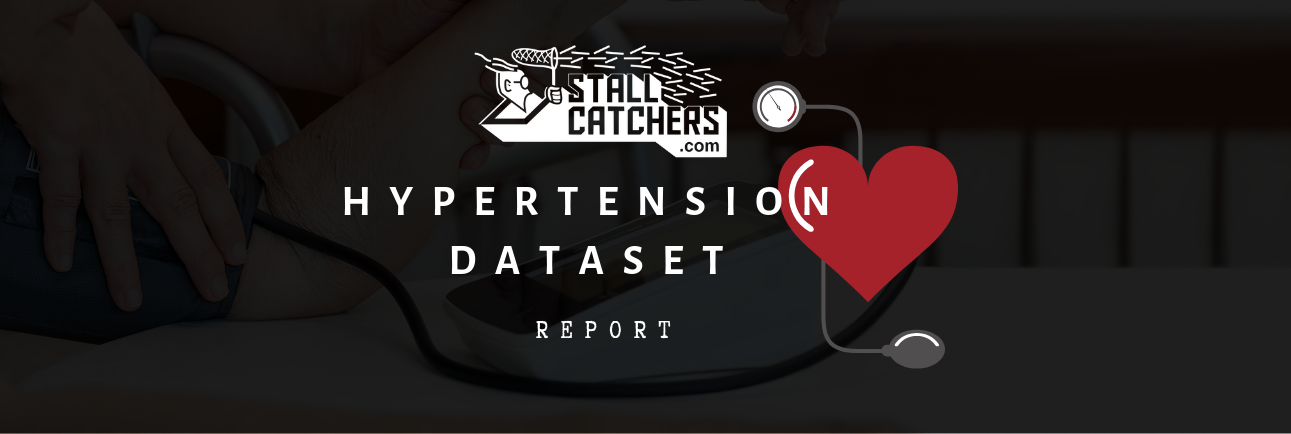 "The ""Hypertension"" dataset is complete! Here's the full report..."