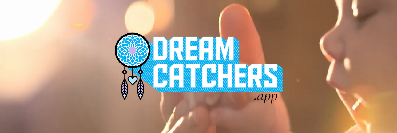 Stall Catchers had a baby! 👶🏿 Introducing: Dream Catchers
