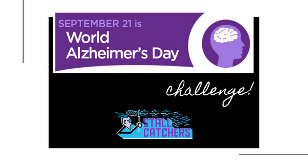 World Alzheimer's Day challenge on Stall Catchers!